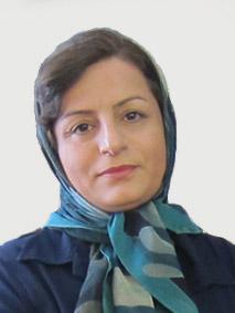 فریده دهملایی انجمن هامون ایران