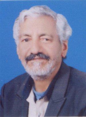 علی پیرمرادی