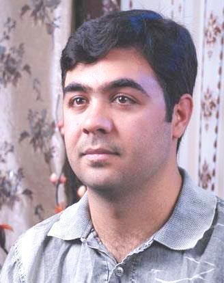 محمد آقایان حسینی