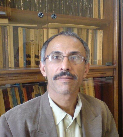 عکس خلیل موحد