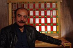 احمد آرام؛ داستان نویس و نویسنده