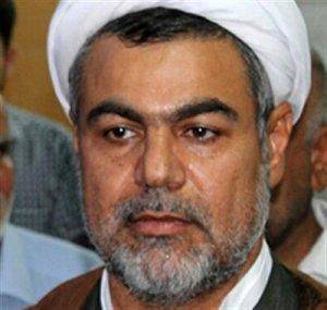 شیخ احمد رزمجو